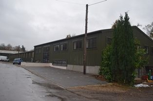 Thumbnail Warehouse for sale in Iron Hill, Liphook
