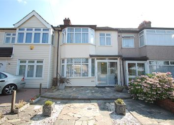 Thumbnail 3 bedroom terraced house for sale in Upper Rainham Road, Hornchurch