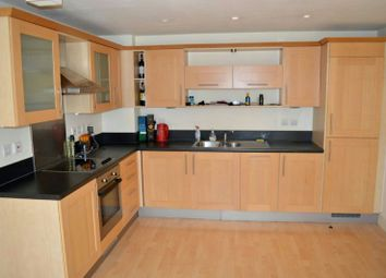 Thumbnail 3 bed flat to rent in Station Approach, Epsom