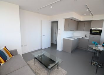 Thumbnail 2 bedroom flat to rent in Vinny House, 926 High Road, North Finchley