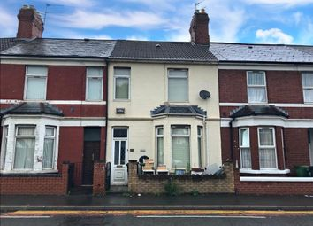 3 bed terraced house for sale in Atlas Road, Canton, Cardiff CF5