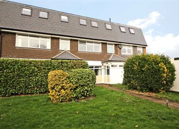 Thumbnail 4 bed terraced house to rent in Slade Court, Slade Road, Ottershaw, Surrey