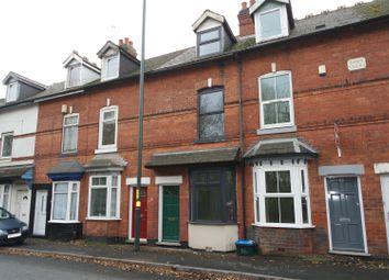 Thumbnail 3 bedroom property to rent in Coldbath Road, Moseley, Birmingham