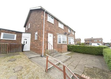 3 bed semi-detached house for sale in East Lea, Thornley, Durham DH6
