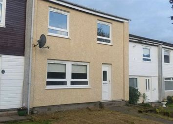 Thumbnail 3 bed terraced house to rent in Mallard Place, East Kilbride, Glasgow