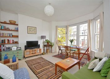 Thumbnail 2 bed flat for sale in Elton Road, Bishopston, Bristol
