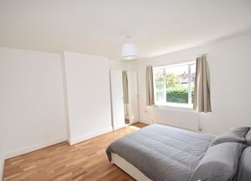 Thumbnail 4 bed semi-detached house to rent in Gunnersbury Crescent, London
