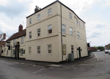 Thumbnail 1 bedroom flat to rent in Elwes Street, Brigg