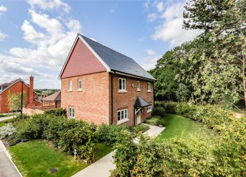 Thumbnail 5 bed detached house for sale in Comfrey Heights, Warfield, Bracknell, Berkshire