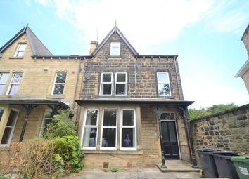 2 bed flat to rent in Oakwood Mount, Oakwood, Leeds LS8