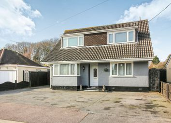 Thumbnail 5 bed detached house for sale in Glenwood Avenue, Leigh-On-Sea