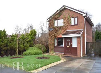 Thumbnail 3 bed detached house for sale in The Cedars, Chorley