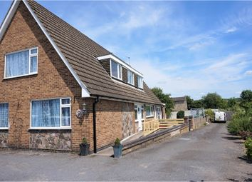 Thumbnail 4 bed property for sale in Copson Street, Ibstock