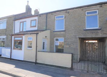 Thumbnail 3 bed terraced house for sale in Toft Hill, Bishop Auckland