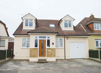 5 bed detached house for sale in Greenway, Harold Wood, Romford RM3