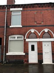 Thumbnail 3 bed terraced house to rent in Cornes Street, Joiners Square, Stoke-On-Trent
