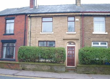 Thumbnail 3 bed terraced house for sale in 67 Rochdale Road, Firgrove, Rochdale