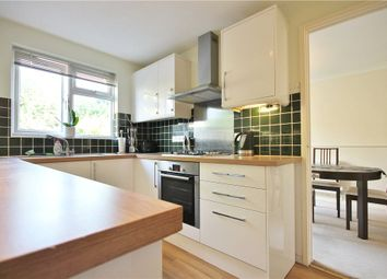 Thumbnail 3 bedroom terraced house for sale in Kenton Way, Goldsworth Park, Woking, Surrey