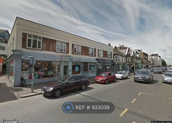 Thumbnail 1 bed flat to rent in Leigh On Sea, Leigh On Sea