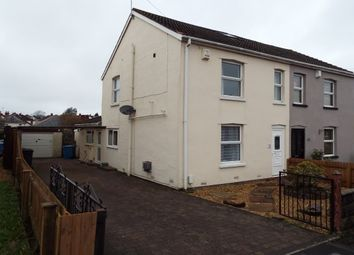 Thumbnail 3 bed property to rent in Granville Road, Parkstone, Poole