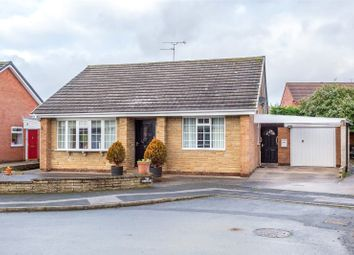 Thumbnail 2 bed bungalow for sale in Waverley Close, Carlton, Goole, North Yorkshire