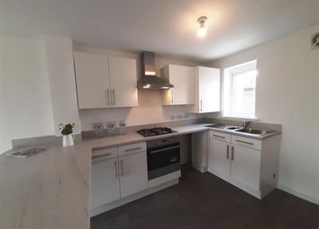Thumbnail 2 bed town house to rent in Avalon Gardens, Plumtree Park, Doncaster