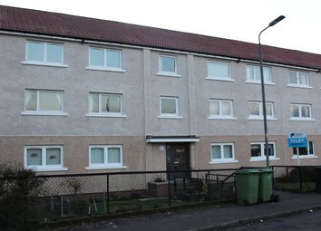 Thumbnail 2 bed flat to rent in 18/5 Shandon Crescent, West Dunbartonshire