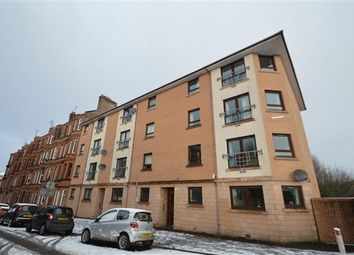 Thumbnail 2 bed flat for sale in Strathcona Drive, Anniesland, Glasgow