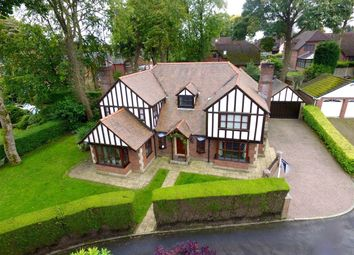 Thumbnail 5 bed property for sale in Mansfield Grange, Bury Road, Bamford, Greater Manchester