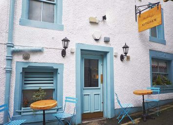 Thumbnail Commercial property for sale in The Cross, Cupar