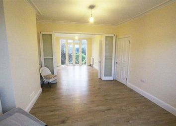Thumbnail 3 bedroom semi-detached house to rent in Underwood Road, London
