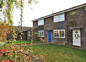 Thumbnail 2 bedroom terraced house for sale in Mackay Close, Calcot, Reading