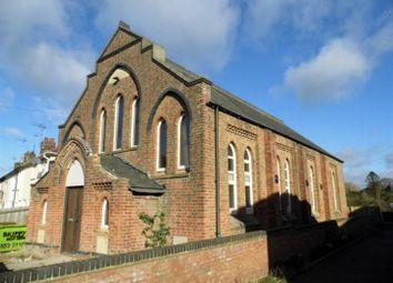 Thumbnail 5 bed detached house for sale in Magdalen Road, Tilney St. Lawrence, King's Lynn