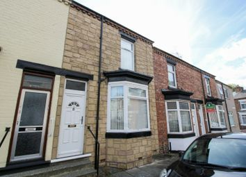 2 bed terraced house for sale in Greenwell Street, Darlington, Durham DL1
