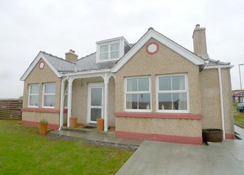 Thumbnail 4 bed detached house for sale in The Old School House, Galson, Isle Of Lewis