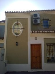 Thumbnail 3 bed semi-detached house for sale in Casares, Málaga, Andalucía