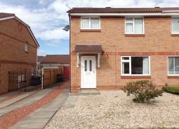 Thumbnail 3 bed semi-detached house to rent in Lammermuir Close, Darlington