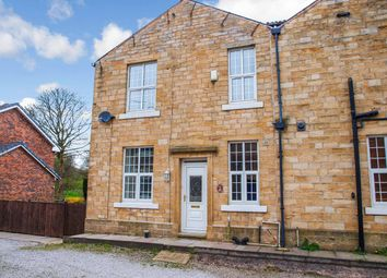 Thumbnail 2 bed cottage for sale in Prospect Street, Littleborough