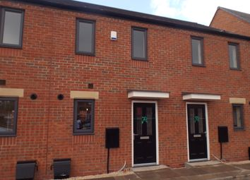 Thumbnail 2 bedroom terraced house to rent in Turnhouse Crescent, Ettingshall