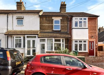 Thumbnail 2 bed terraced house for sale in Capel Road, Watford
