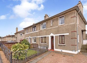 Thumbnail 2 bed flat for sale in Balvaird Place, Perth, Perth And Kinross