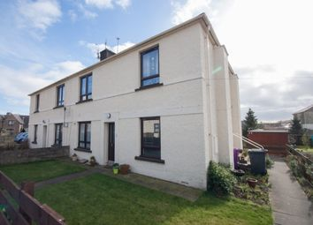 Thumbnail 2 bed flat for sale in West Smieton Street, Carnoustie
