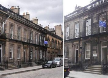 Thumbnail Office for sale in 11 Rutland Street, Edinburgh