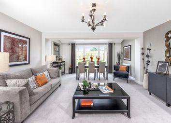 """Thumbnail 4 bed semi-detached house for sale in """"Woodvale"""" at Chapel Hill, Basingstoke"""