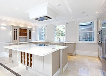 Thumbnail 7 bed detached house for sale in Onslow Road, Hersham, Walton-On-Thames, Surrey
