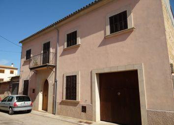 Thumbnail 5 bed town house for sale in Calle Joan Barceló, Vilafranca De Bonany, Majorca, Balearic Islands, Spain