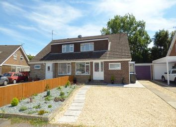 Thumbnail 4 bedroom semi-detached house for sale in Canford Heath, Poole, Dorset