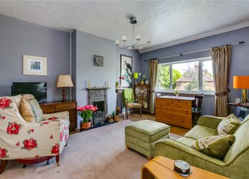 Thumbnail 1 bed flat for sale in Old Oak Road, London