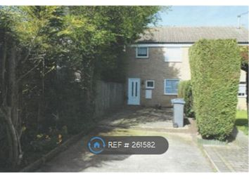 Thumbnail 3 bed terraced house to rent in Tylers Green, Felixstowe