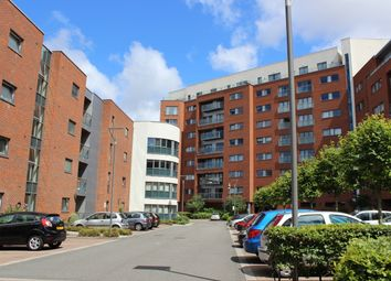 Thumbnail 2 bed flat to rent in Leeds Street, Liverpool City Centre